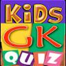 Kids GK Quiz icon
