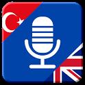 Türkçe İngilizce çeviri app icon
