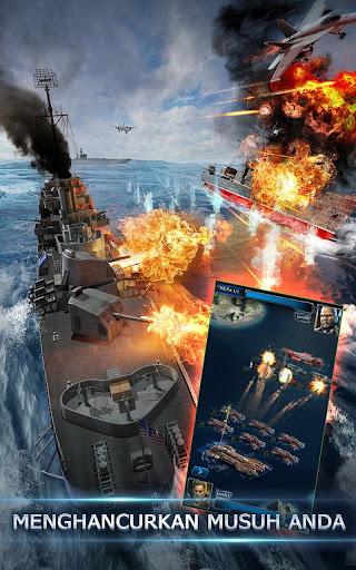 Battle Warship:Naval Empire 1.3.4.7 screenshots 17