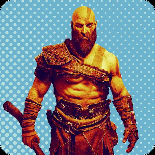 Fandom for: God of War Icon