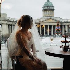 Wedding photographer Aleksandr Yarovikov (yrvkv). Photo of 01.03.2018