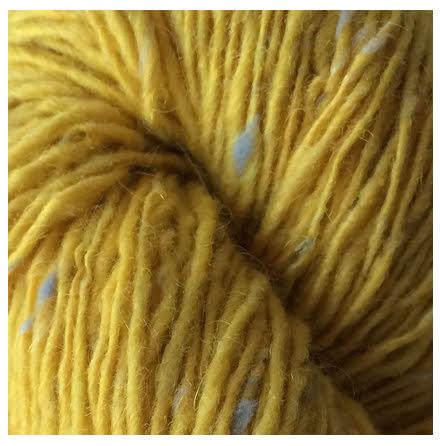 Isager Tweed, Lemon
