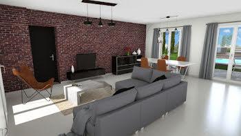 maison à Labastide-de-Virac (07)