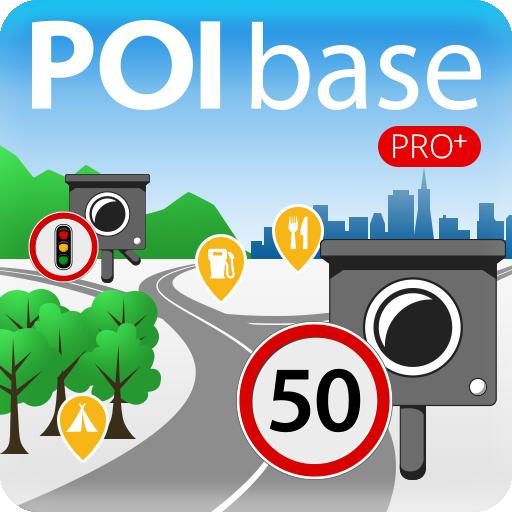 POIbase PRO+ (kostenpflichtig)