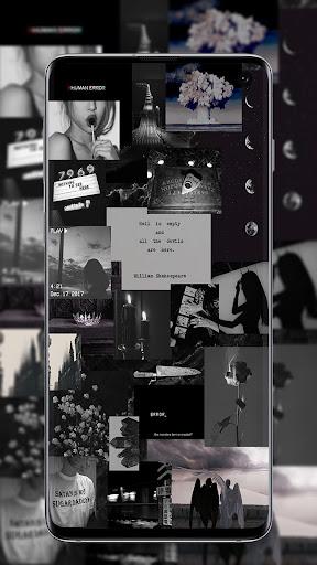 Download Sad Girl Wallpaper Black Aesthetic Wallpapers Hd Free For Android Sad Girl Wallpaper Black Aesthetic Wallpapers Hd Apk Download Steprimo Com