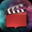 Movie Express 儲分送飛。即時座位表。電影購票 icon
