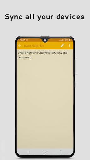 Super Notes Plus screenshot 6