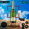Bottle Shooting Game 2 - Free Shooting Games 2020 icon