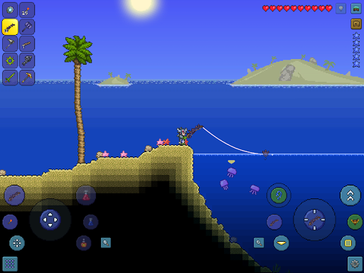 Terraria. screenshot 18