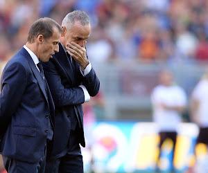 Après l'entraîneur de l'AC Milan, un autre membre du staff positif au Covid-19