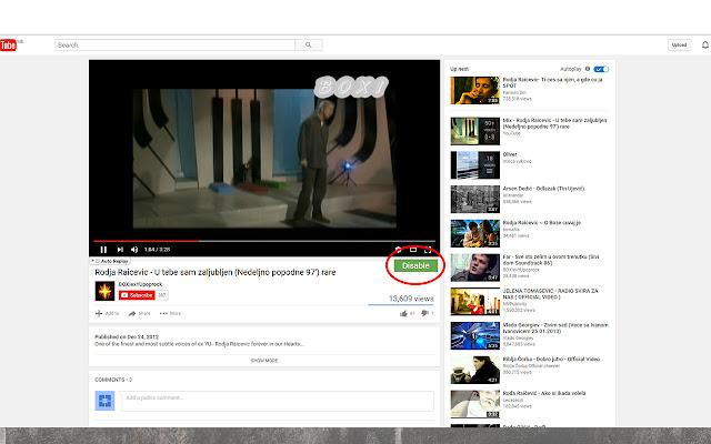 YoutubeSkipper