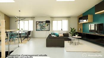 appartement à Mornant (69)