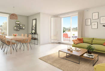 Appartement 43 m2