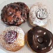 Assorted Donut Pack (4 pack)