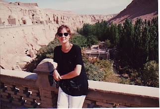 Photo: jaisingh, Turfán. China)(agosto de 1994)