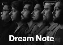 dream note indian band