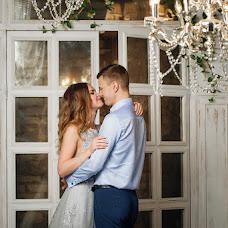 Wedding photographer Nataliya Yushko (Natushko). Photo of 19.03.2017