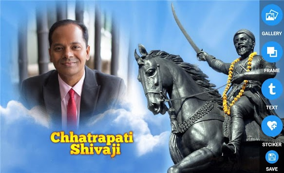 Download Shivaji Maharaj Photo Editor Marathi Frame 2018 APK latest
