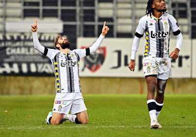 Money time fatal à Anderlecht: Ali Gholizadeh fait rugir les Zèbres!