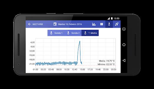 Descargar AGS Conecta Mobile para PC ✔️ (Windows 10/8/7 o Mac) 5