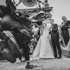 Wedding photographer Filipe Santos Santos (santos). Photo of 12.09.2016