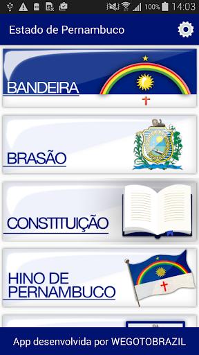 Estado de Pernambuco