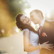 Wedding photographer Andrey Kolchev (87avk). Photo of 10.11.2013