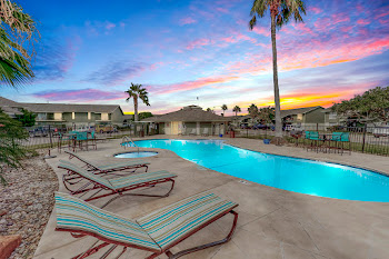 Go to The Palm on SPID Apartments website