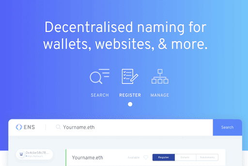 The crypto world is buzzing about .eth but do they make good domain investments?