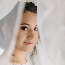 Wedding photographer Olga Saygafarova (OLGASAYGAFAROVA). Photo of 11.06.2018