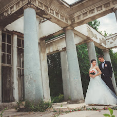 Wedding photographer Aleksandr Khlomov (hlomov). Photo of 24.09.2015