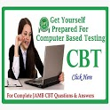 JAMB CBT Questions & Answers icon