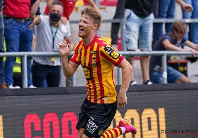 Ferdy Druijf heeft begrip voor de situatie van KV Mechelen en zijn contract