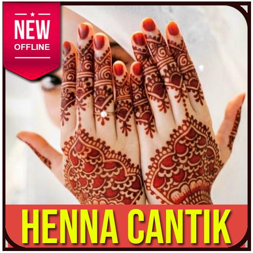 300 Desain Henna Cantik Google Play 應用程式