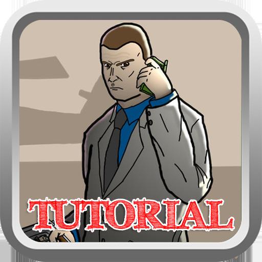 GTA 5オンラインためのチュートリアル 書籍 LOGO-玩APPs