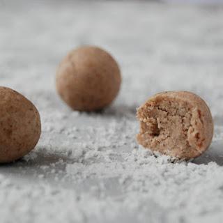 3 Ingredient AmazeBalls Recipe