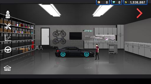 Pixel Car Racer 1.1.14 Screenshots 6