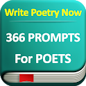 Write Poetry Now: 366 Prompts For Poets icon