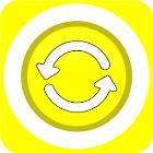Update for snapchat icon
