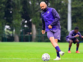 Wat is RSC Anderlecht van plan met Anthony Vanden Borre?
