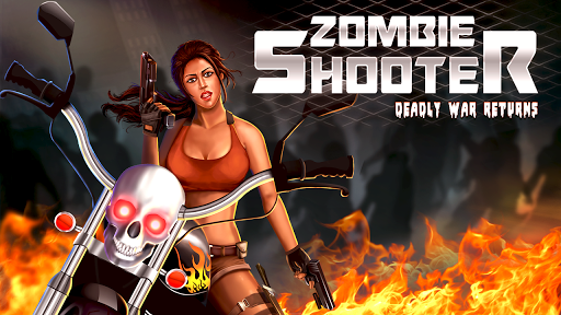 殭屍射擊|玩冒險App免費|玩APPs