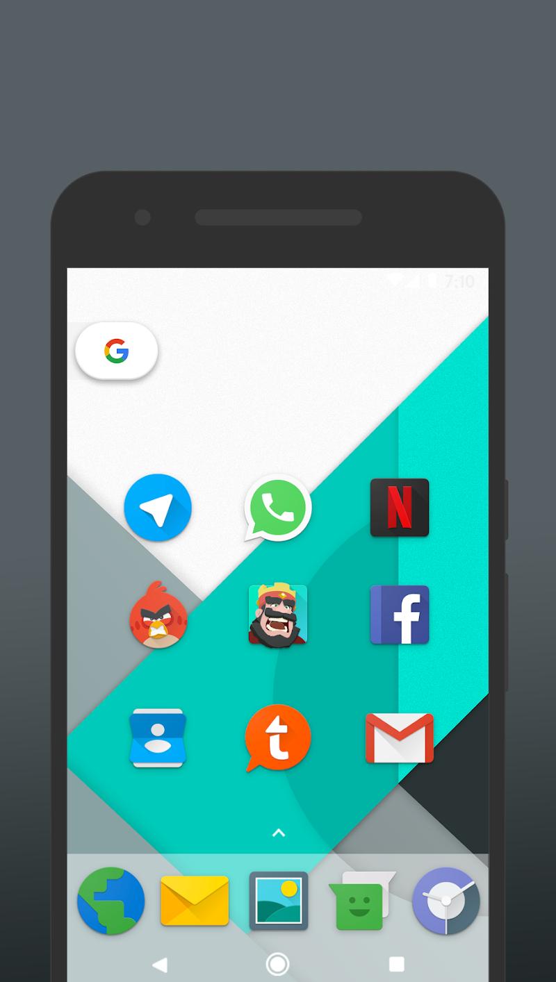 Nucleo UI - Icon Pack Screenshot 1