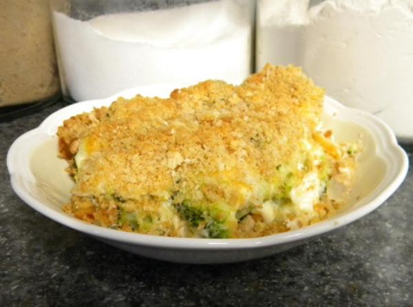 Broccoli Onion Deluxe Recipe
