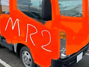 MR2 SW20 5型 GT ワイド3ナンバー公認のカスタム事例画像 もっちぃ@DIYの変態(むしろただの変態)さんの2020年03月08日13:56の投稿