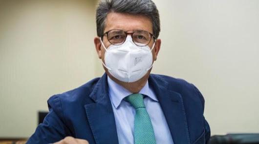 Matarí pide que se transfieran ya el 14,56% de fondos europeos a los municipios