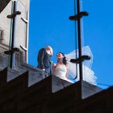 Wedding photographer Giacomo Gargagli (gargagli). Photo of 28.07.2017