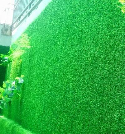 Giảm thiểu thời điểm chăm sóc hàng ngày bằng Thảm cỏ nhựa