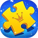Dream Jigsaw Puzzles World 2019-free puzzles icon