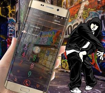 Graffiti Hip Hop Theme 3