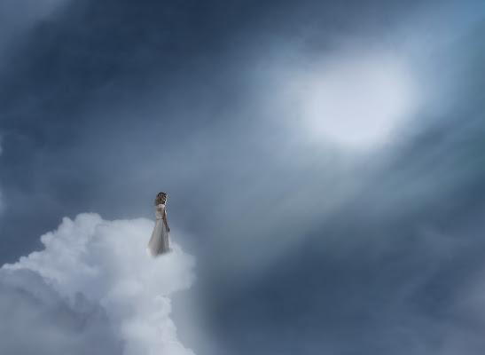 Beatrice e il paradiso di angart71
